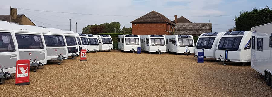 New Lunar and Venus Caravans